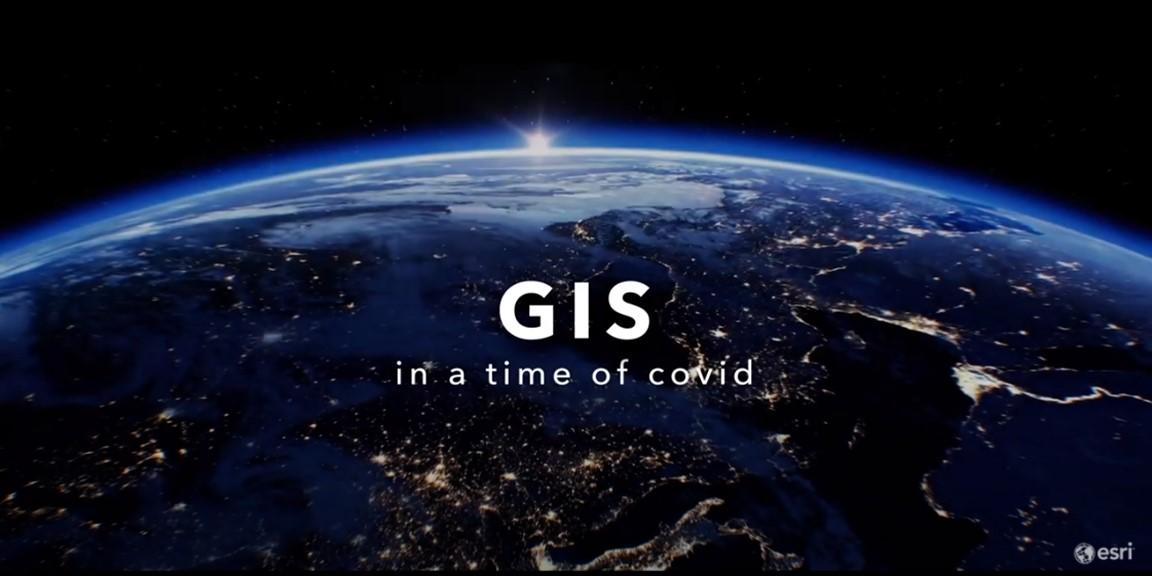 Το GIS στην εποχή του κορονοϊού
