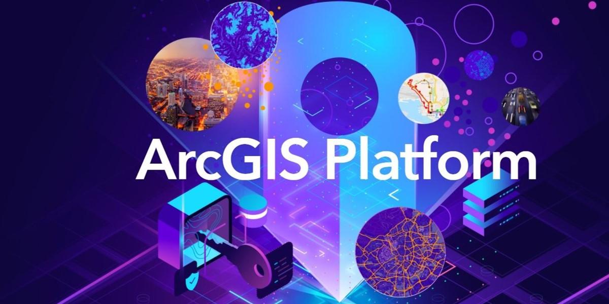 Η τεχνολογία ArcGIS για χρήση από developers ως Platform As A Service (PaaS)